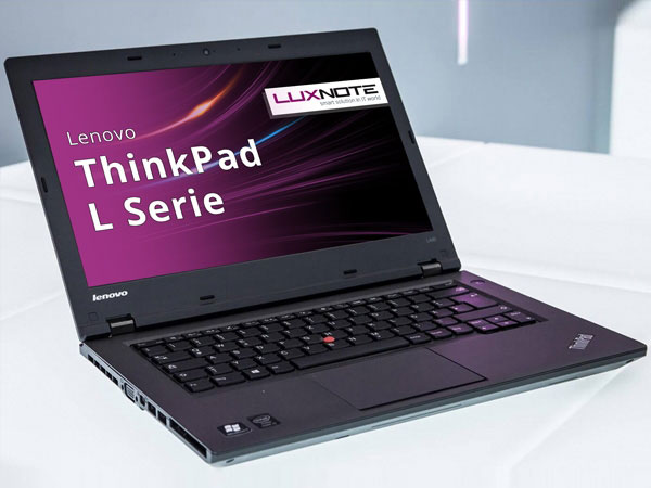 ThinkPad L-Serie
